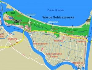 mapa informacyjna